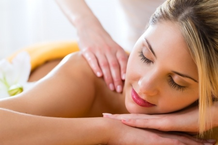 Fibromyalgi massage
